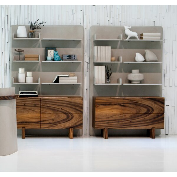 Barnsley Standard Bookcase by Foundry Select
