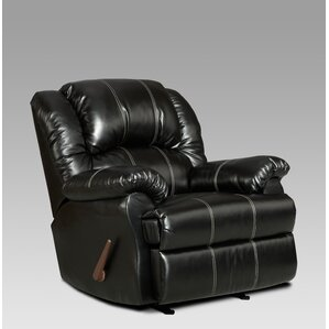 Aruba Manual Recliner by Wildo..