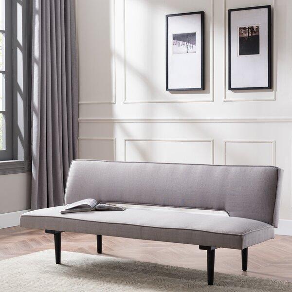 Morrill Convertible Sofa by Latitude Run
