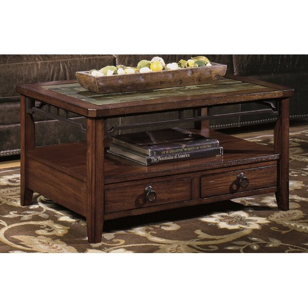 5013 Coffee Table By Wildon Home®