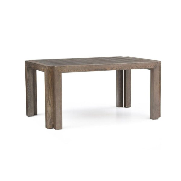 Orna Extendable Dining Table by Gracie Oaks Gracie Oaks