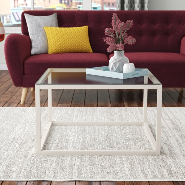 Brayden Studio Square Coffee Tables