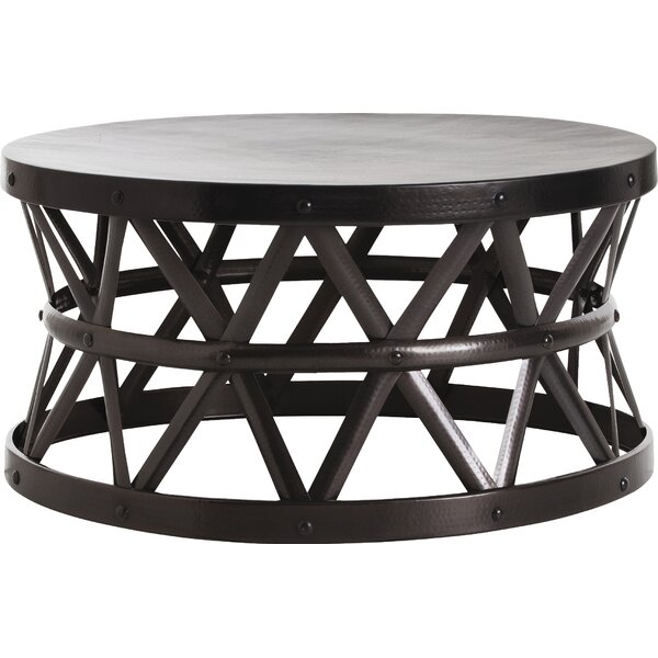 Stanley English Coffee Table by ARTERIORS Home