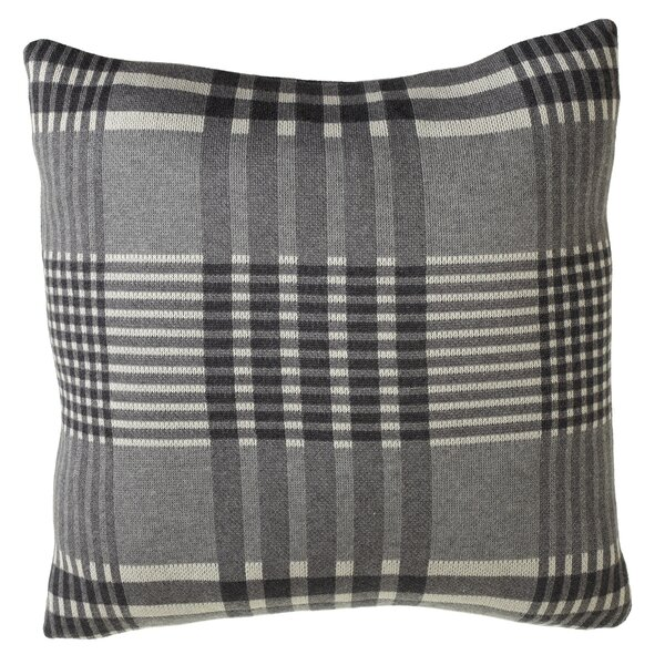 Pegram Cotton Throw Pillow by Union Rustic