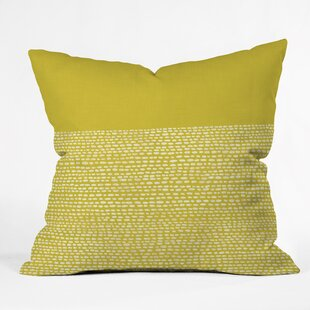 Buckland Throw Pillow
