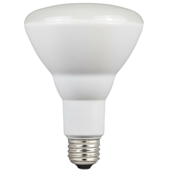 9W Cool Bright Medium Base BR30 LED Light Bulb by Westinghouse Lighting