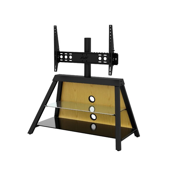 Aketzali TV Stand For TVs Up To 65