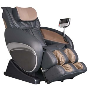 OS-3000 Zero Gravity Heated Reclining Massage Chair by Osaki
