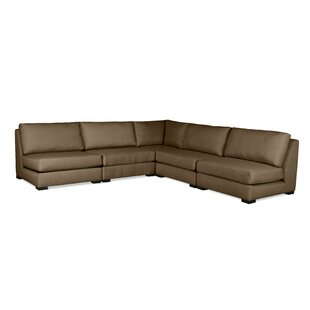 Seay Simple Modular Sectional Brayden Studio