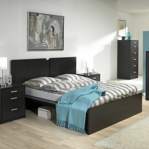 Platform Bed by Wildon Home ®