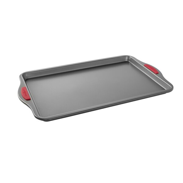 Freshly Baked Non-Stick Cookie Sheet by Nordic Ware