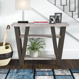 Amar Console Table by Mercury Row