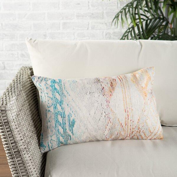 Tribal Indoor/Outdoor Rectangular Pillow Cover & Insert