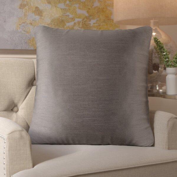 Simone Polyester Pillow Cover by Willa Arlo Interiors