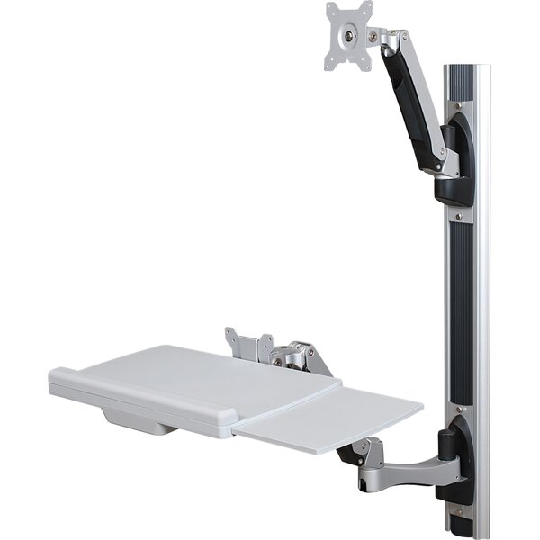 HG Height Adjustable Wall Mount by Balt