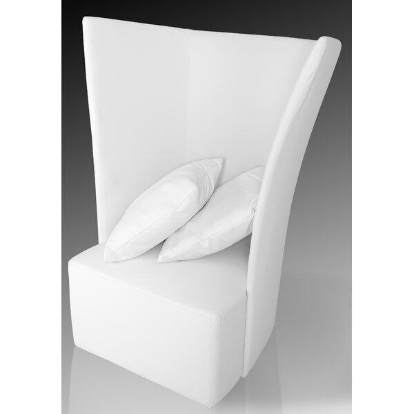 Coalpit Heath Wingback Chair by Orren Ellis