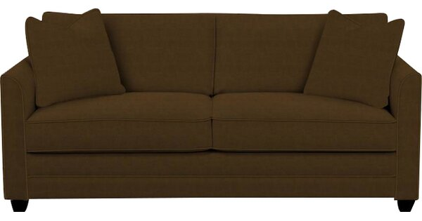 Ziane Innerspring Queen Sleeper Sofa by Mistana