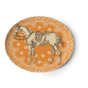 Ranchero Melamine Platter