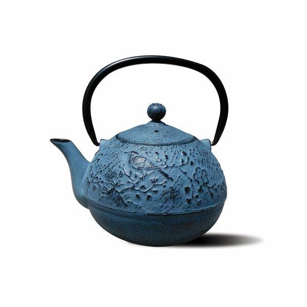 Suzume Teapot by Old Dutch International