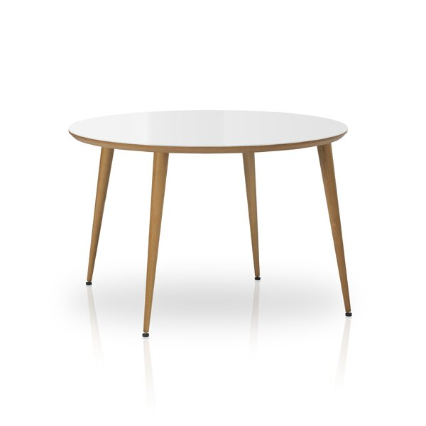 Cardiff Round Dining Table by George Oliver