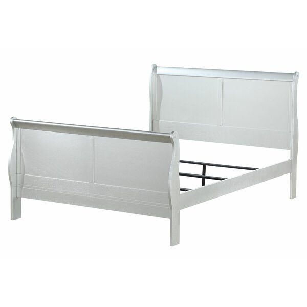 Keenan Queen Standard Bed by House of Hampton