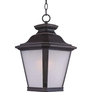 Compare & Buy Sunbury 1-Light Outdoor Hanging Lantern By Darby Home Co