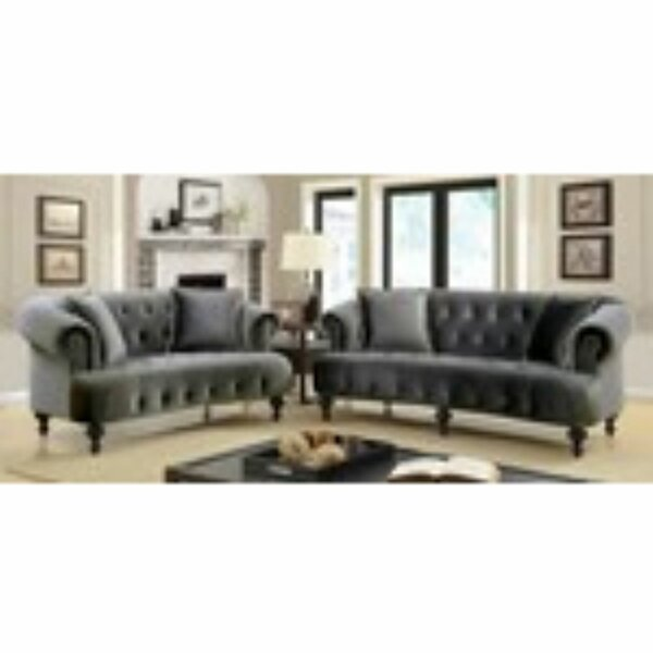 Murillo 2 Piece Living Room Set by Rosdorf Park