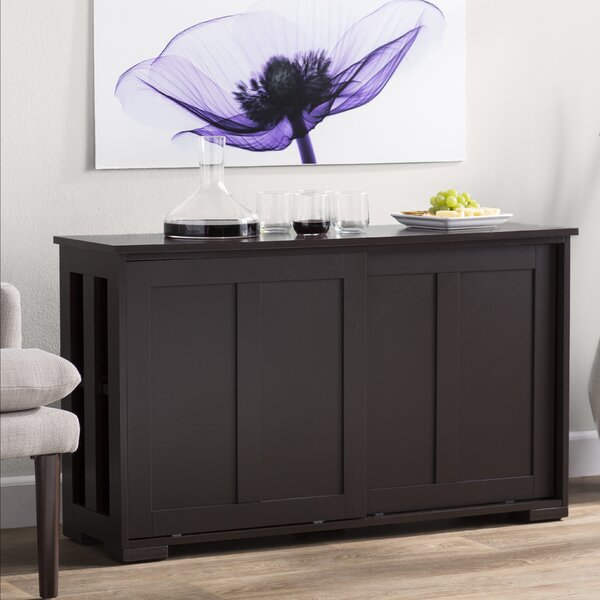 Coralee 2 Door Accent Cabinet by Zipcode Design