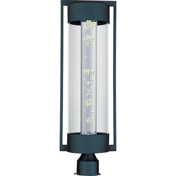 Mays Outdoor 1-Light Lantern Head by Orren Ellis