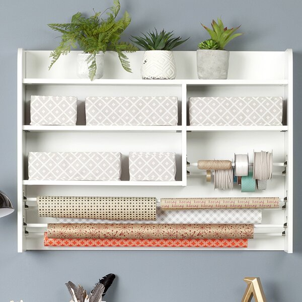 Crea Craft Storage Hutch by South Shore