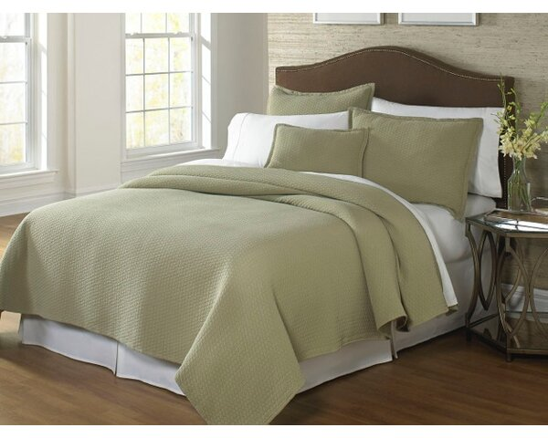 Tracey Single Coverlet