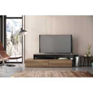 Lovitz TV Stand for TVs up to 80