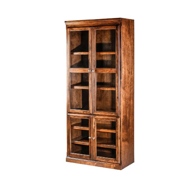 Torin Standard Bookcase By Millwood Pines