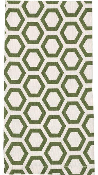 Hexagon Napkin (Set of 4) by KAF Home