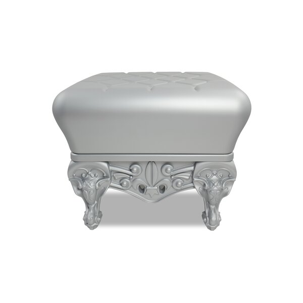 Little Prince of Love Ottoman by Design of Love
