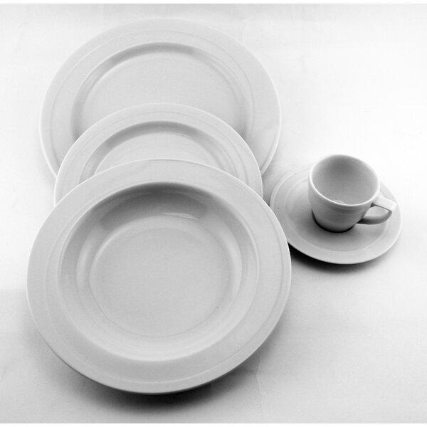 Elan 16 Piece Dinnerware Set, Service for 4 by BergHOFF International