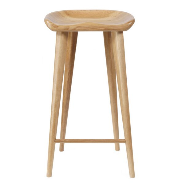 Asberry 29 Bar Stool (Set of 2) by Foundry Select