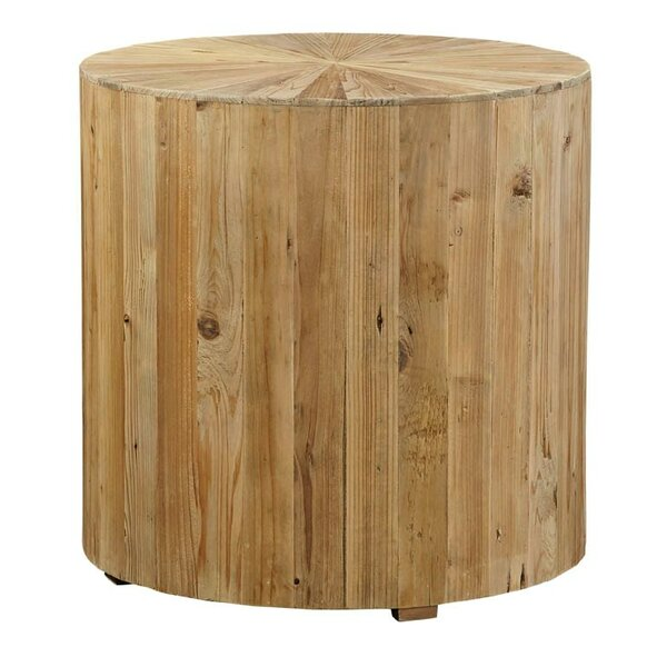 End Table by Furniture Classics