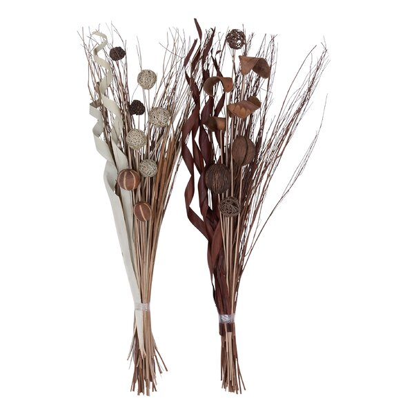 2 Piece Stem Set by Bloomsbury Market