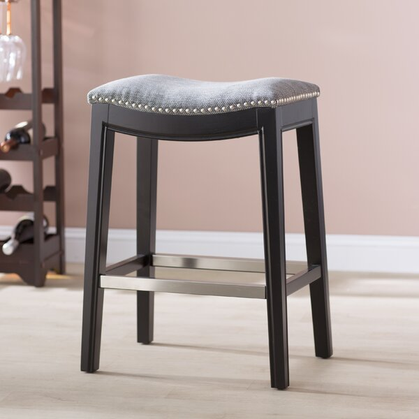 Fabulous 27 In Bar Stools Wayfair Gmtry Best Dining Table And Chair Ideas Images Gmtryco