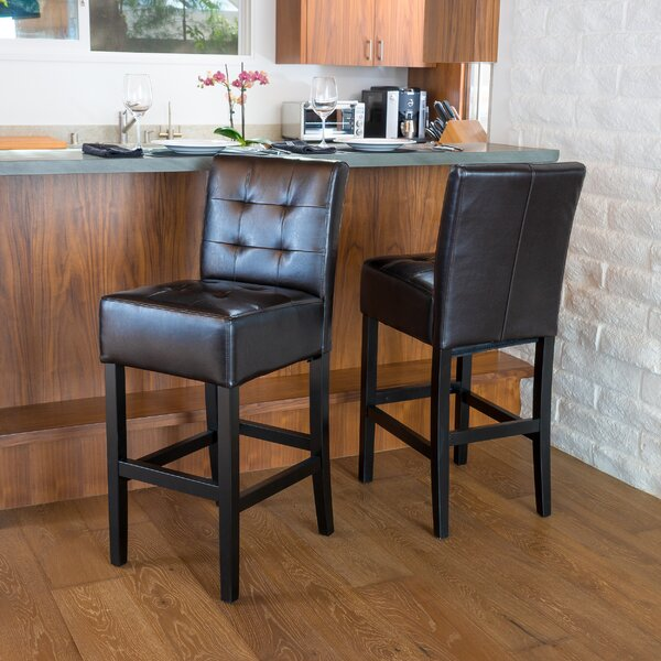 30 Bar Stool (Set of 2) by Home Loft Concepts