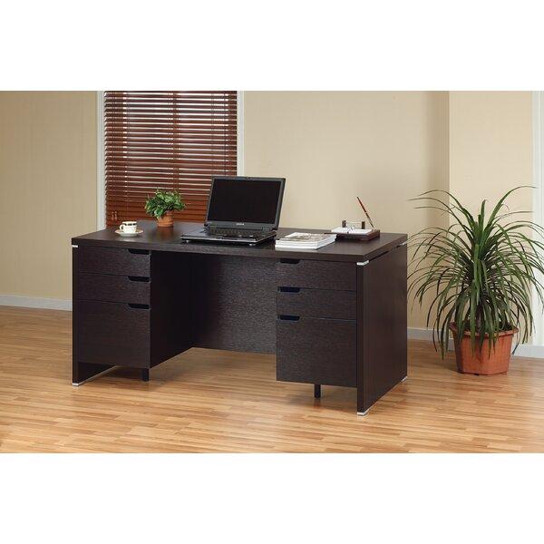Dickerman Executive Desk