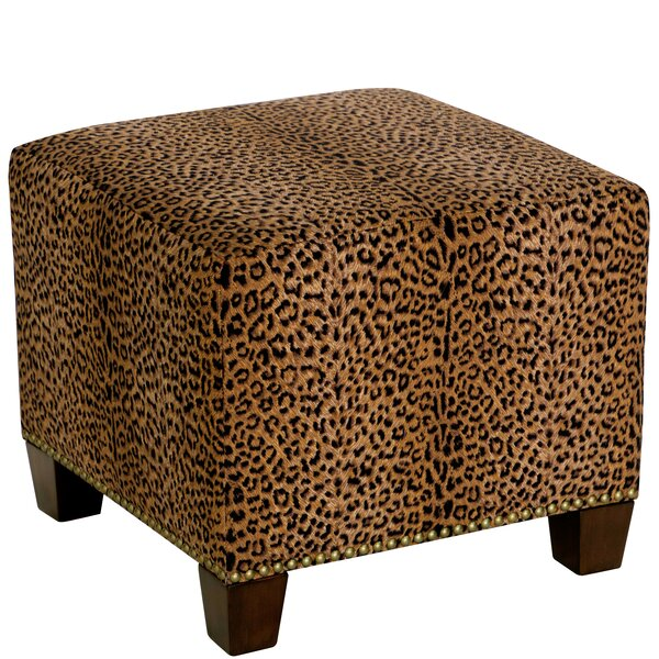 Bernalillo Ottoman by World Menagerie