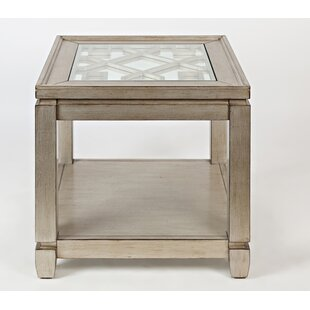 Affordable Price Stillwater End Table By Three Posts