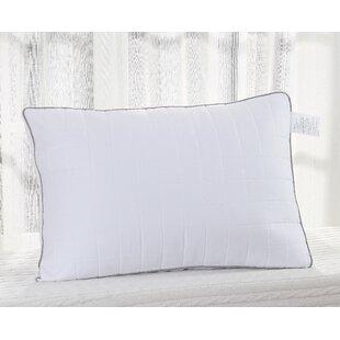 Geraci Gusset Polyfill Standard Pillow ByAlwyn Home