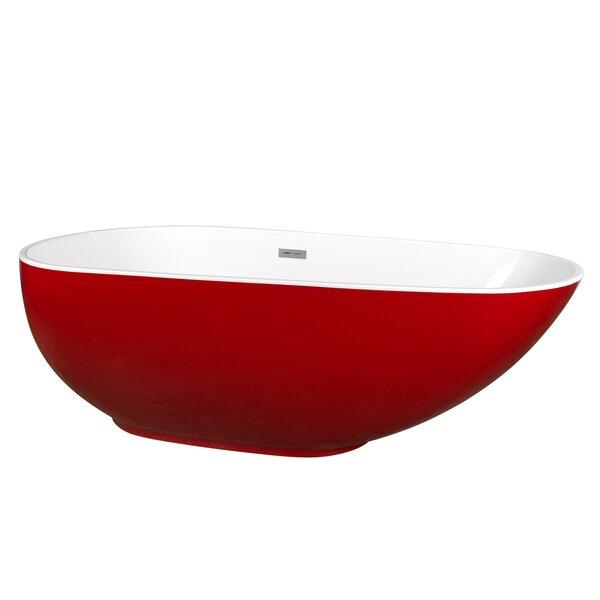 67 x 33.5 Bathtub by AKDY