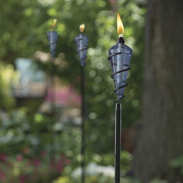 Swirl Garden Torch by TIKI Brand
