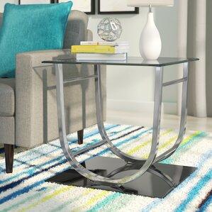 Kegan End Table by Zipcode Design