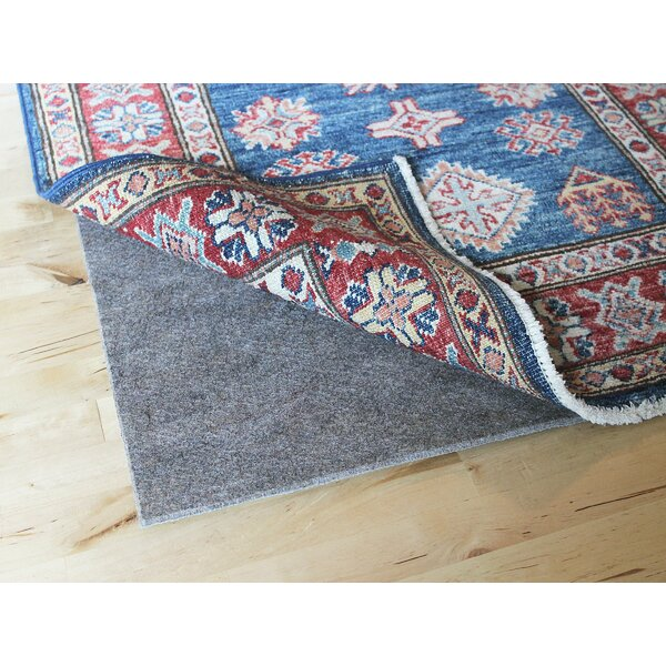 Klotz Non Slip Rug Pad by Symple Stuff