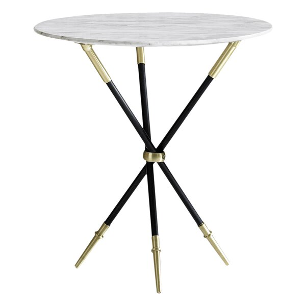 Rider Tripod End Table by Jonathan Adler